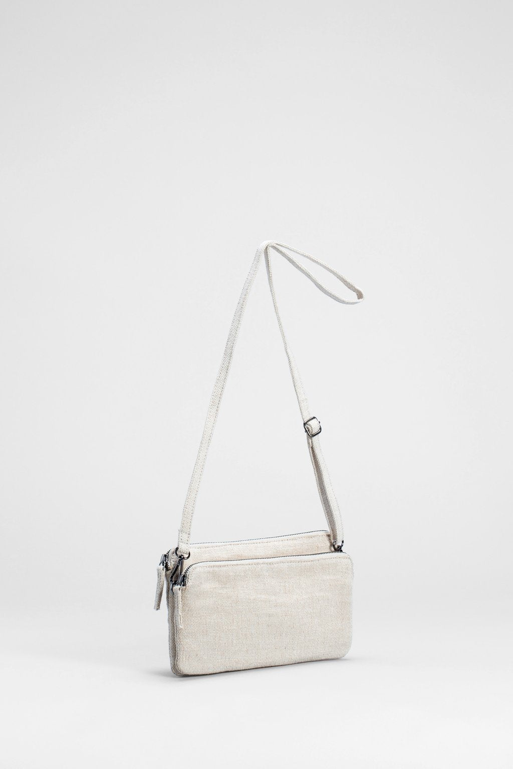 Franca Pouch | Off White