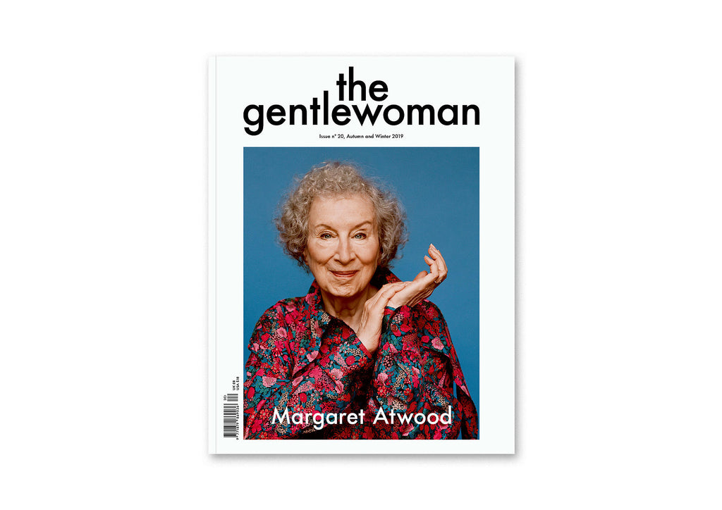 The Gentlewoman | Issue 20