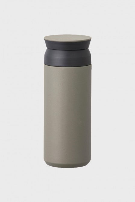 Travel Tumbler 500ml | Khaki