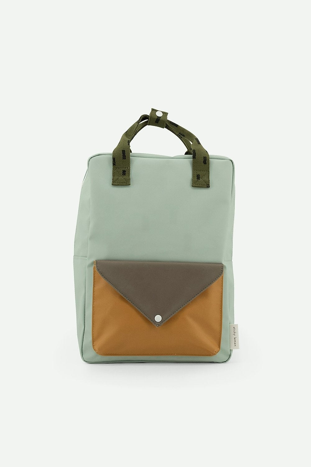 Large Backpack - Sage Green