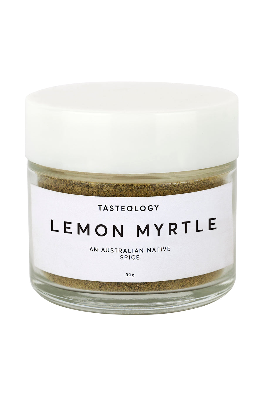Australian Native Spice | Lemon Myrtle