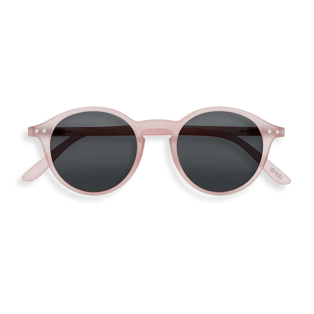 #D SUN Light Pink Sunglasses