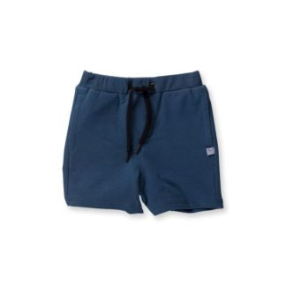 Standard Sweat Short Navy