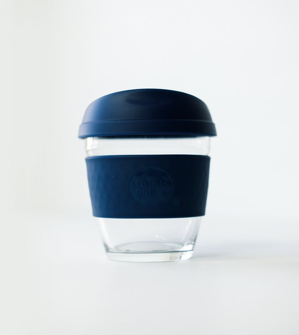Reusable Cup 8oz | Marine