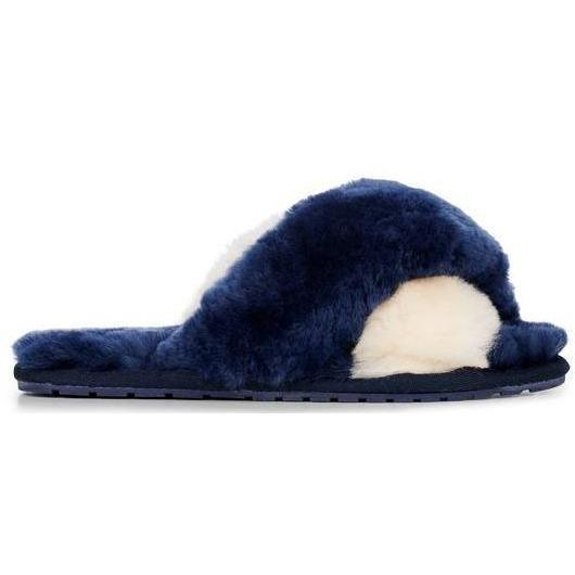 Slippers Mayberry / Pop Midnight