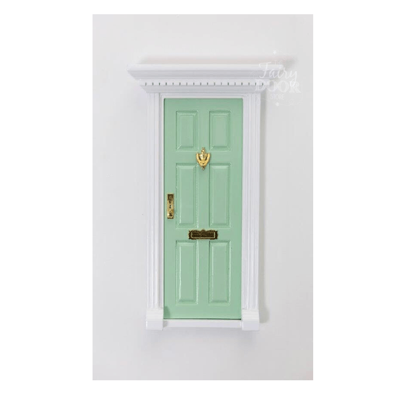Ultimate Lil' Fairy Door | Mint