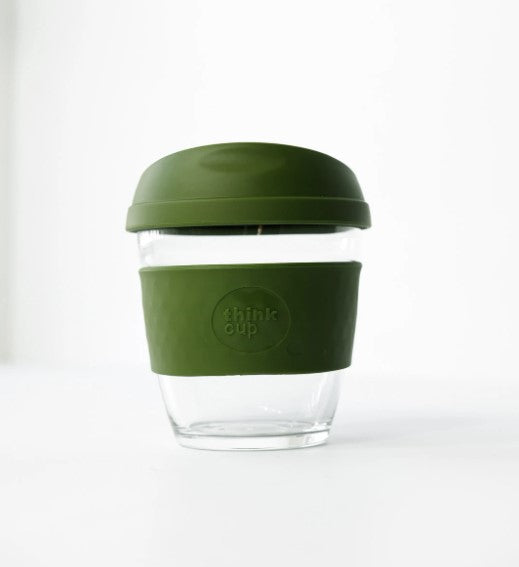 Reusable Cup 8oz | Moss