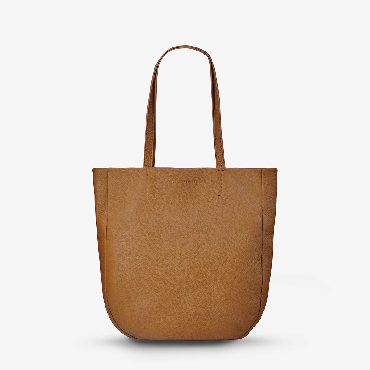 appointed bag | tan