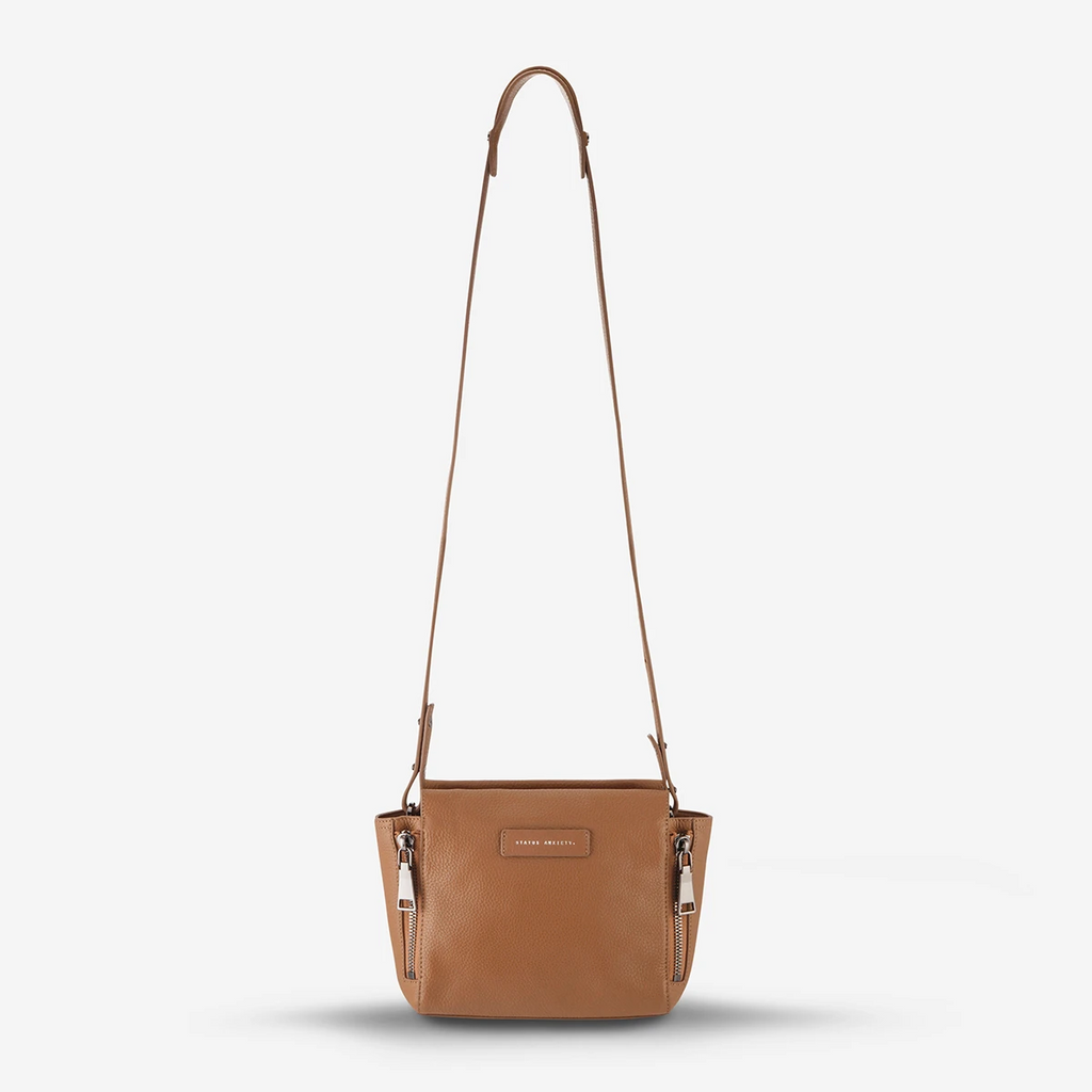 ascendants bag | tan
