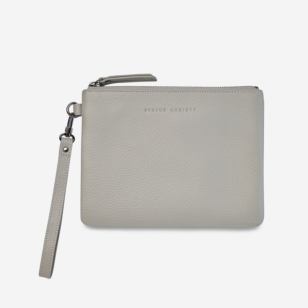 fixation clutch | cement