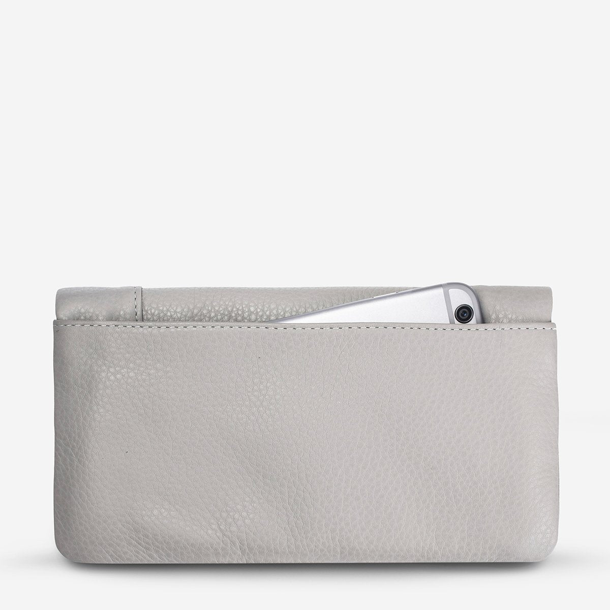 some type of love wallet | cement