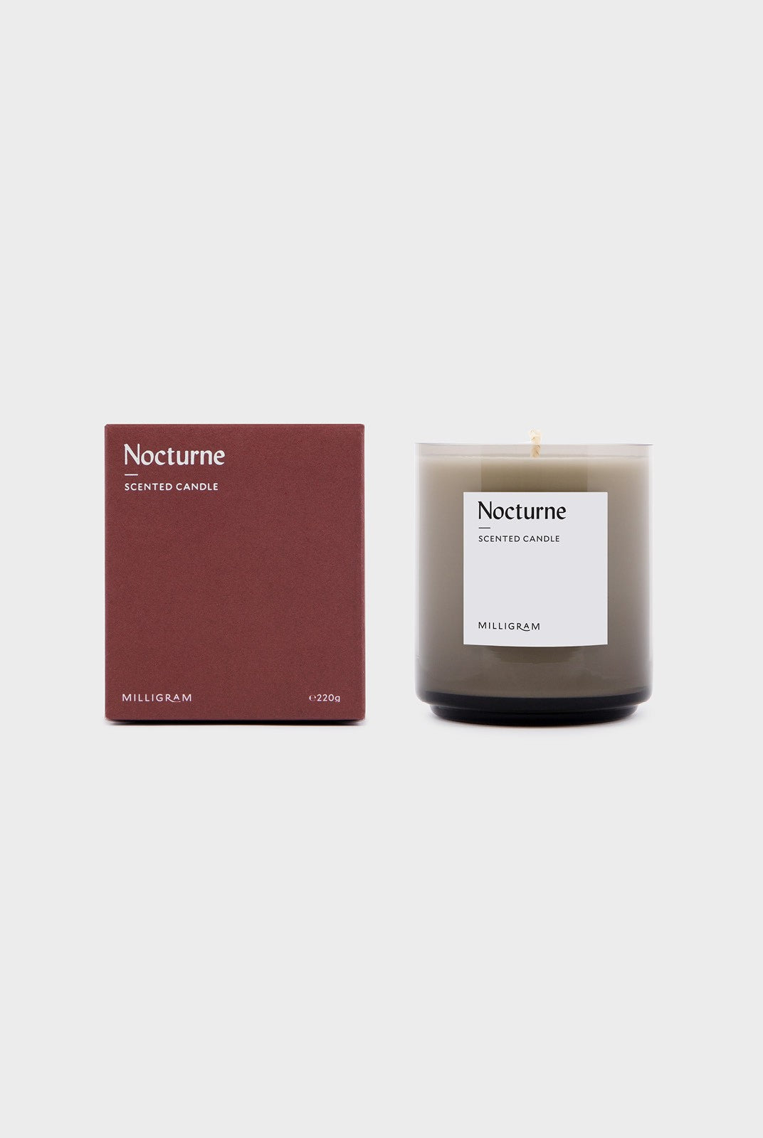 Scented Candle | Nocturne