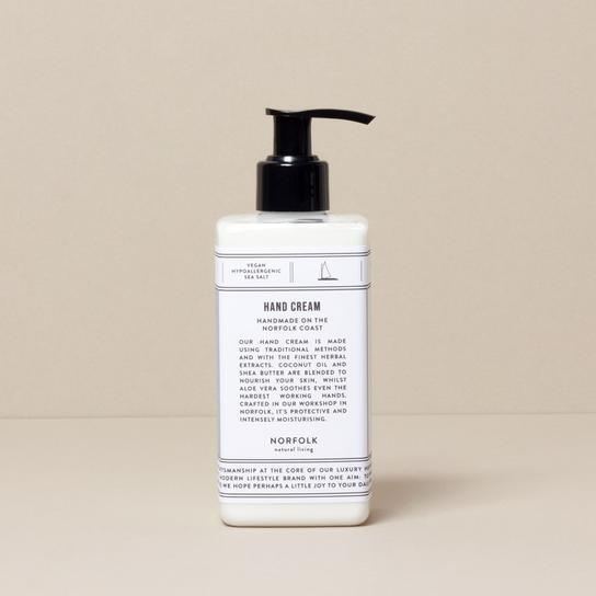 Hand Cream | Sea Salt