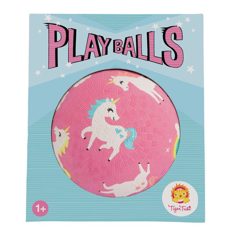 Play Ball | Unicorn Dreams