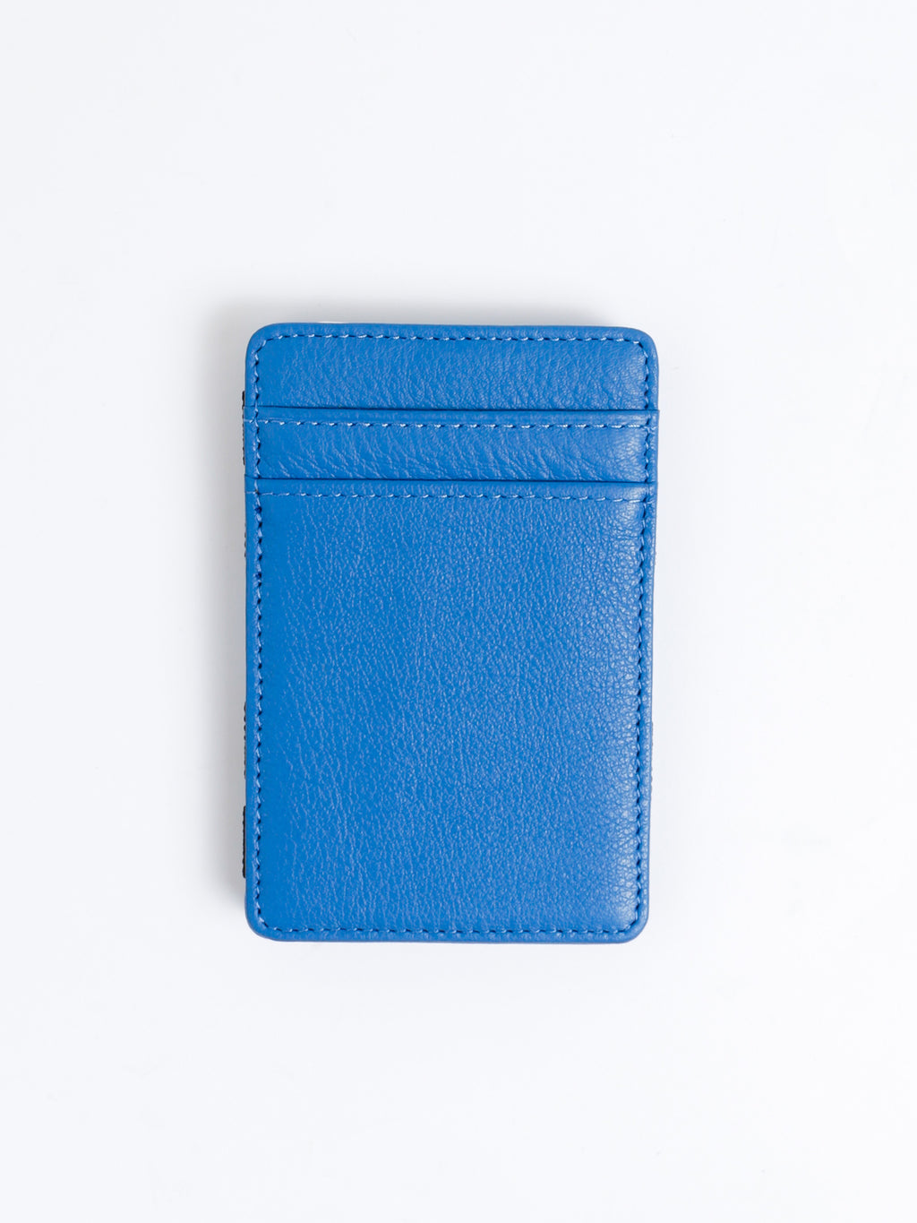 flip wallet | surf blue