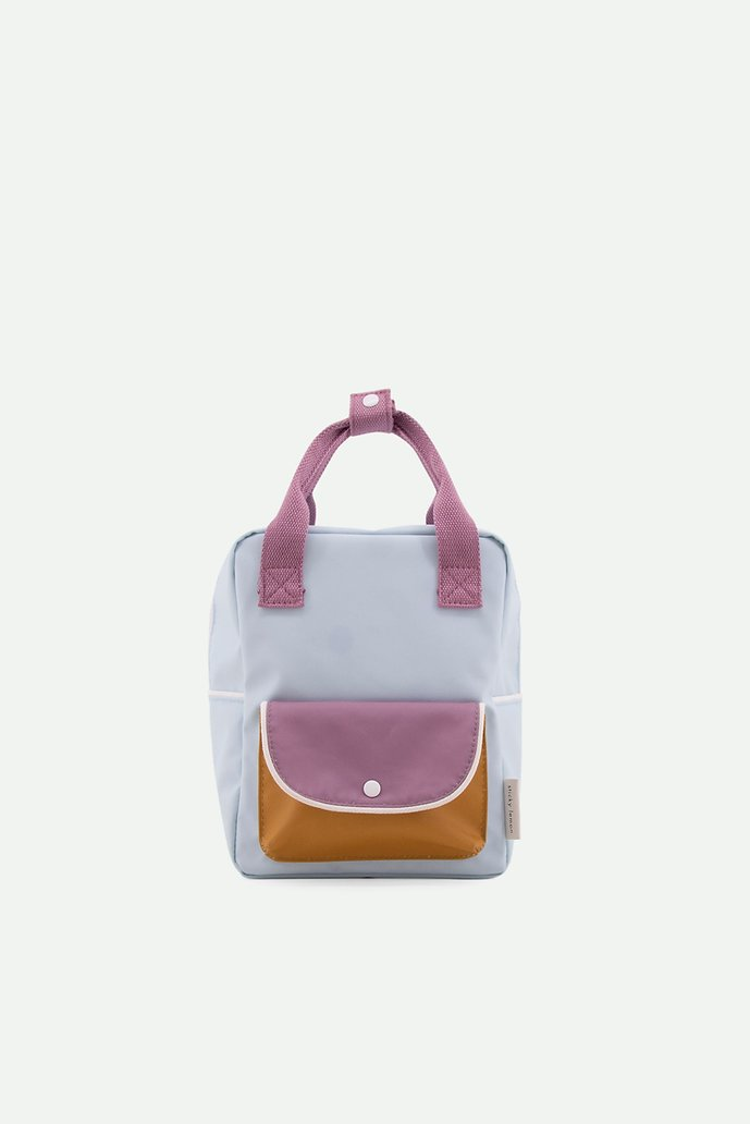 Small Backpack - Wanderer - Sky Blue