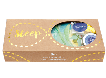Sleep Gift Set - Gumnut