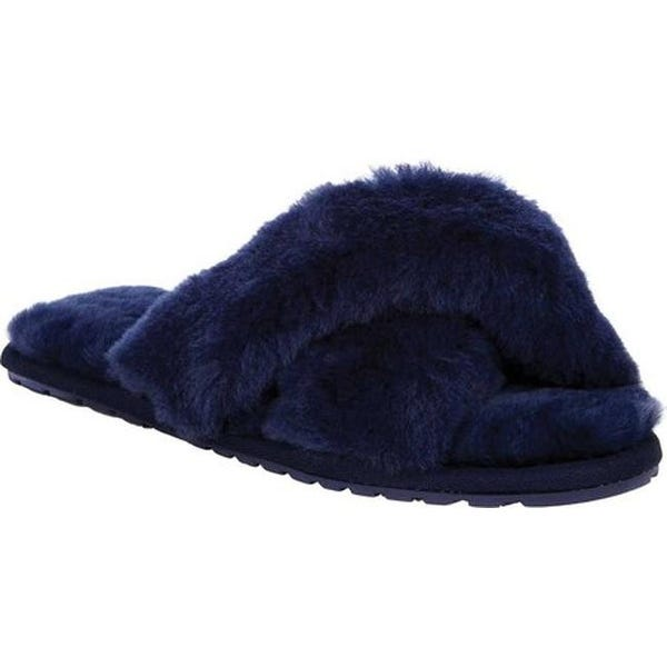 Slippers Mayberry | Midnight