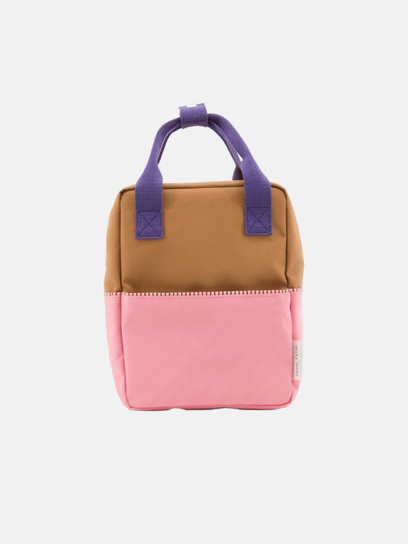 Small Backack - Puff Pink