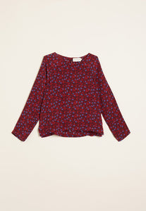 Spinifex Raglan Top