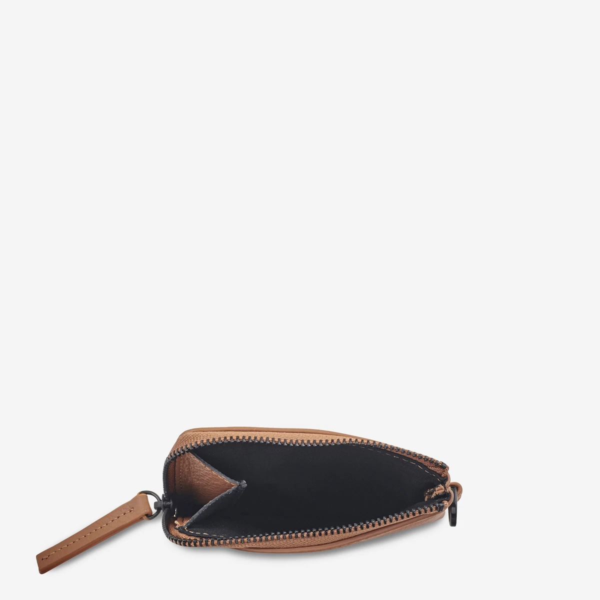 part time friends pouch | tan