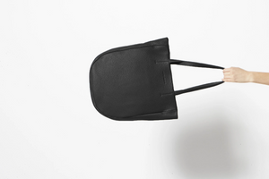 appointed bag | black