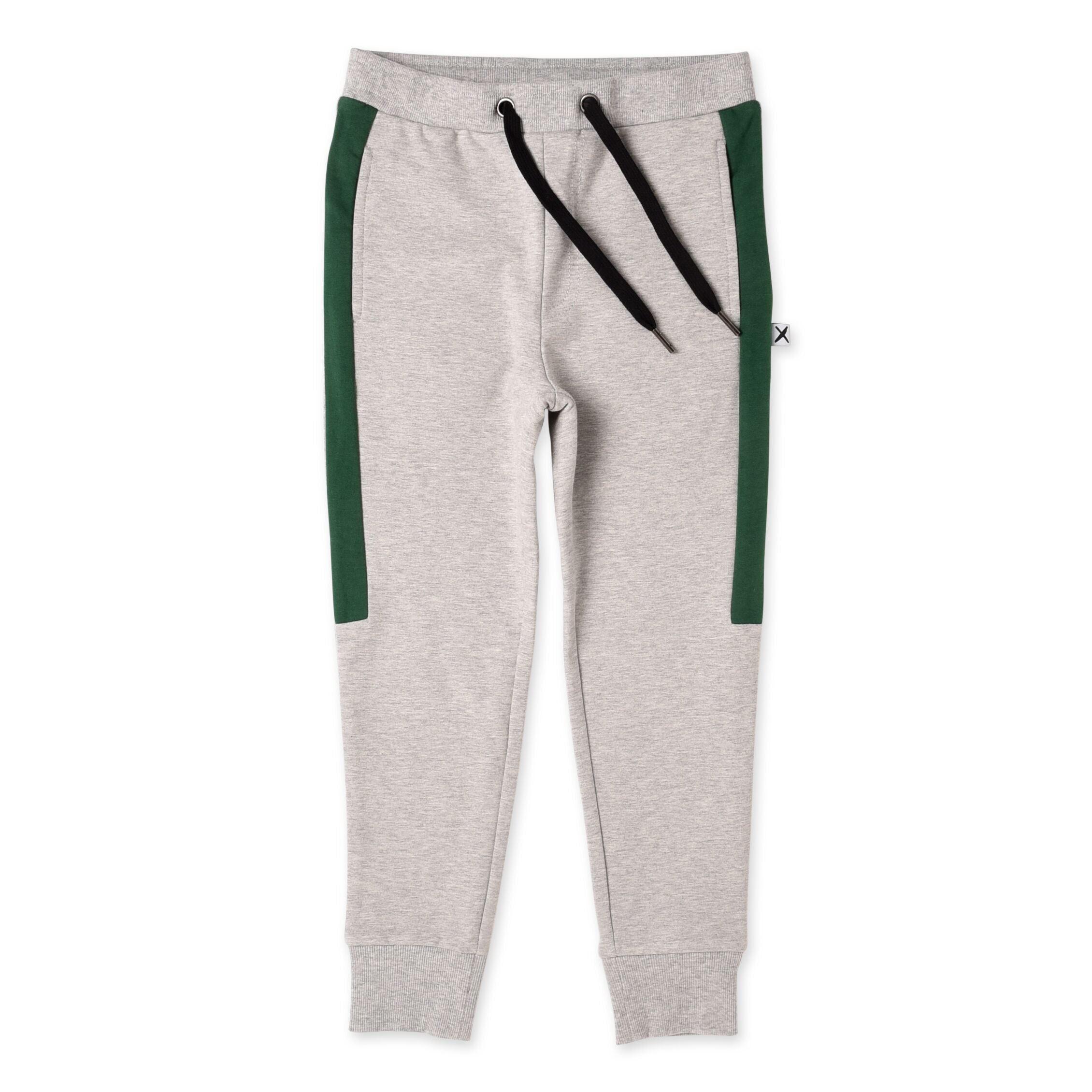 Twotone Furry Trackies