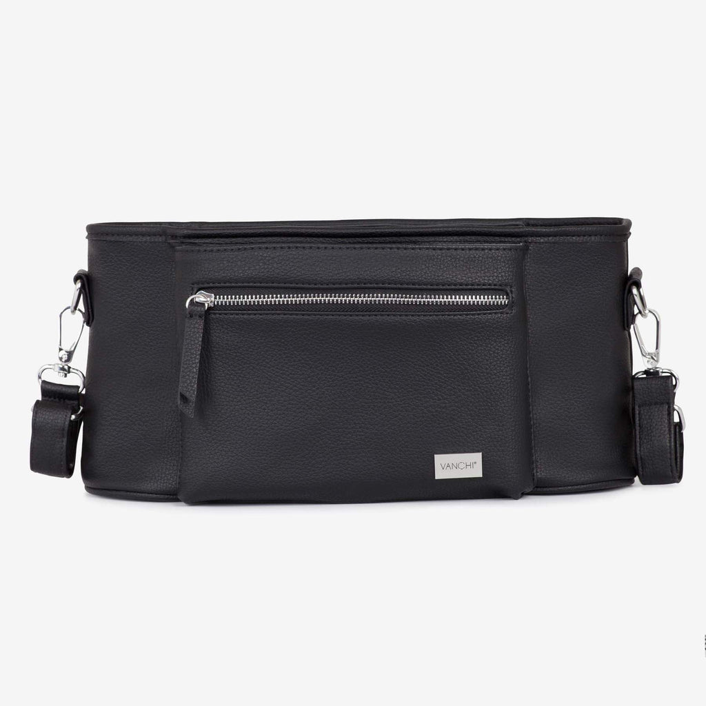 Pram Caddy | Black