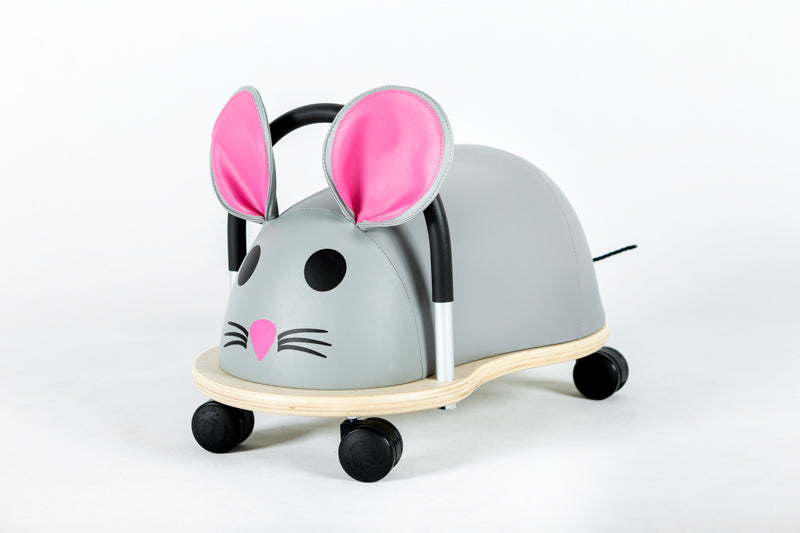Mouse Wheely Bug | Small