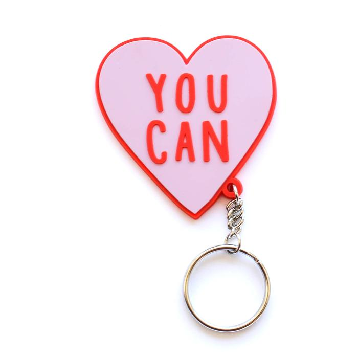 You Can Keyring
