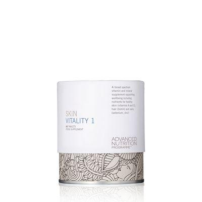 The Advanced Nutrition Programme - Skin Vitality 1