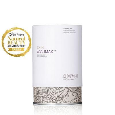The Advanced Nutrition Programme - Skin Accumax
