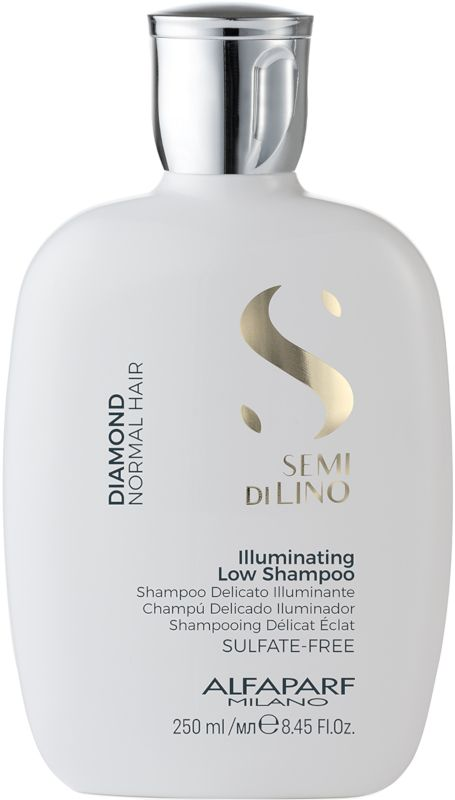 Alfaparf Semi Di Lino - Illuminating Low Shampoo