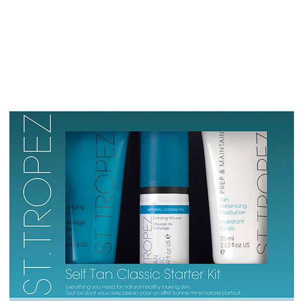 St.Tropez - Self Tan Express Starter Kit