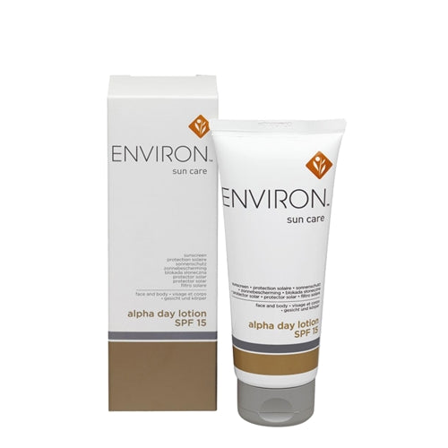 Environ - Alpha Day Lotion SPF 15