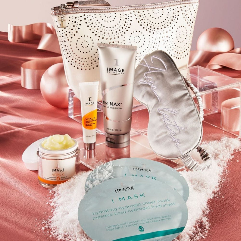 Image - Beauty Sleep Collection