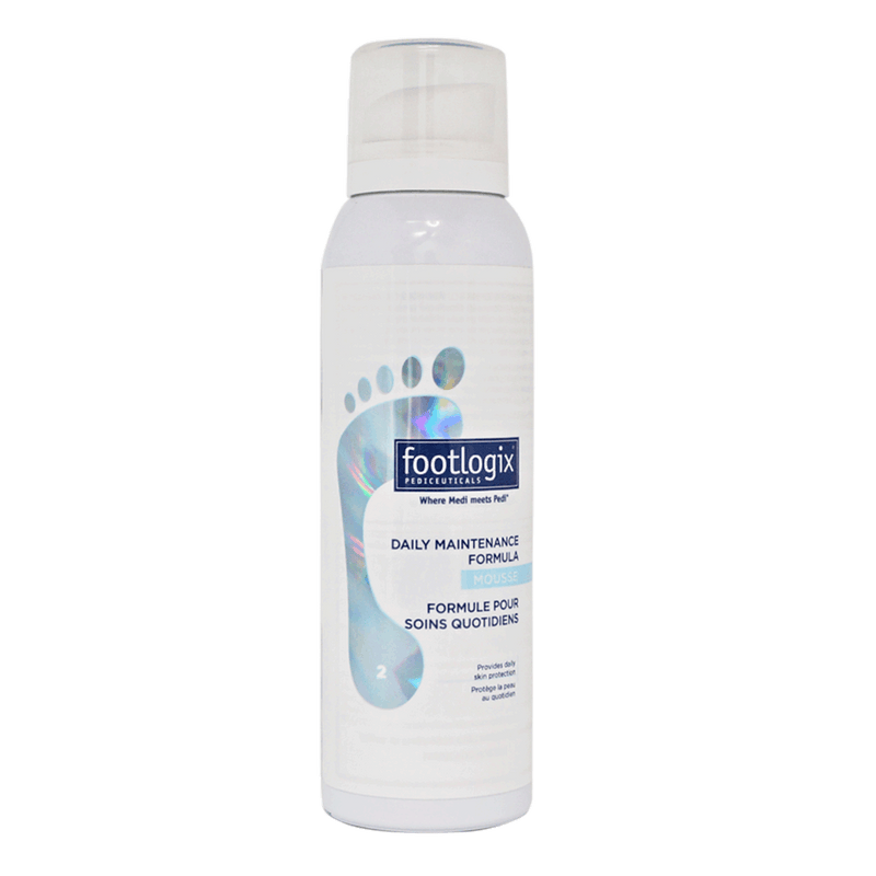 Footlogix - Daily Maintenance Formula