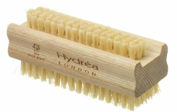 Hydrea - Extra Strong Nail Brush with Cactus Bristles