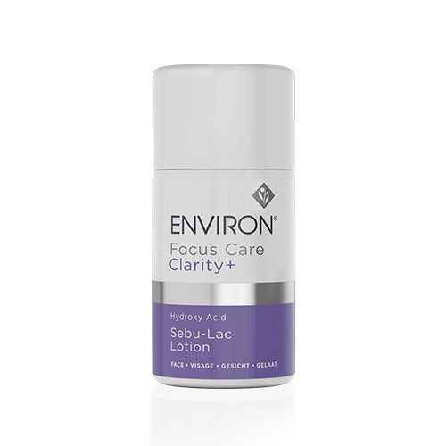Environ - Hydroxy Acid Sebu-LAC Lotion