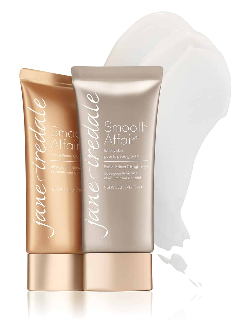 Jane Iredale - Smooth Affair Primer and Brightener