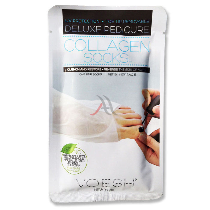 Collagen Socks