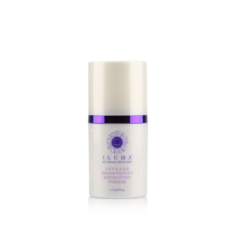 Image - Iluma Intense Brightening Exfoliating Powder