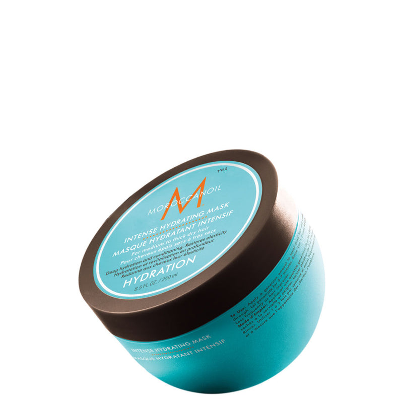 Moroccanoil - Hydrating Mask Intense