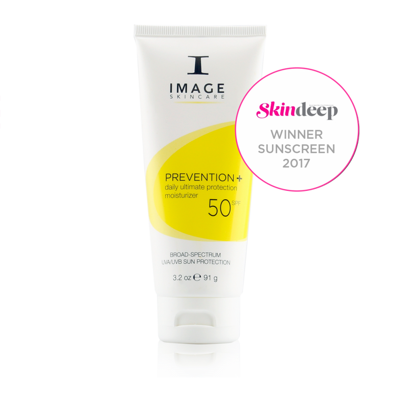Image - Prevention - Daily Ultimate Protection Moisturizer SPF 50+