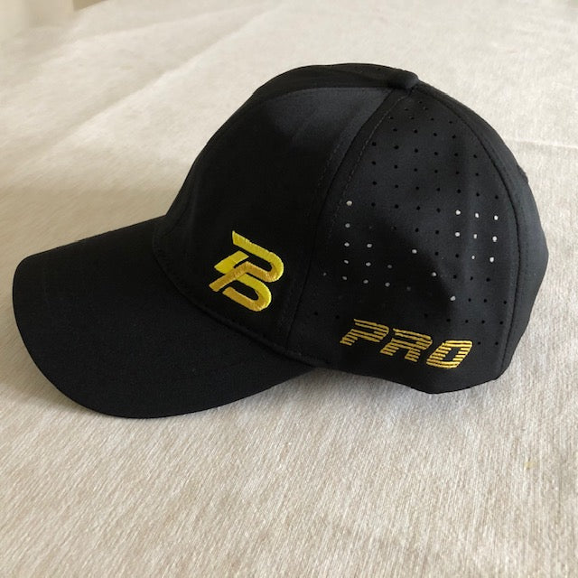 PB Pro™ Tour Performance Pickleball Hat - PB PRO™ Pickleball Brand
