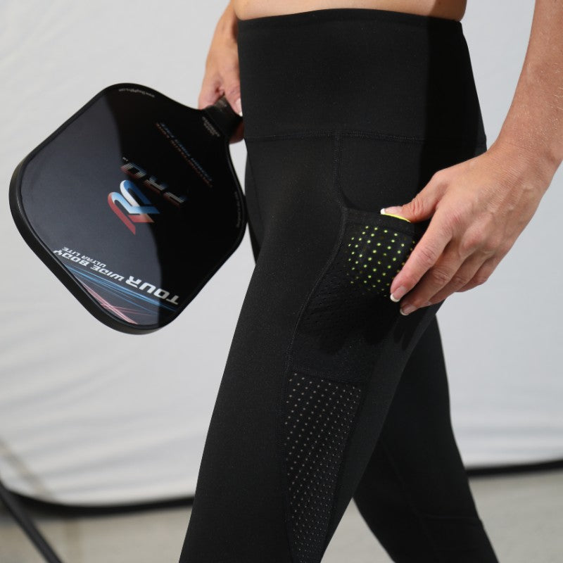 Special Order PB Pro™ Performance Leggins with Pockets - PB PRO™ Pickleball Brand