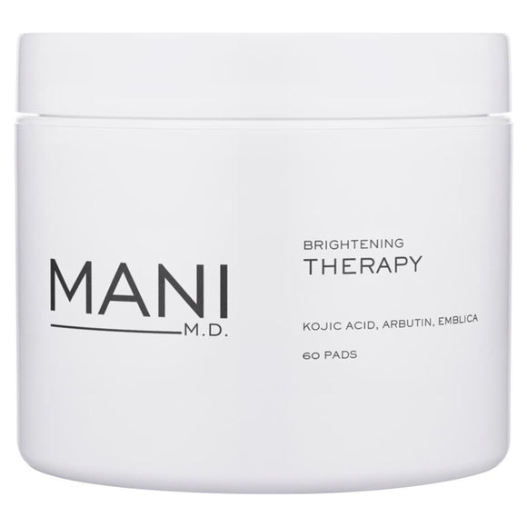 Mani M.D. Brightening Therapy