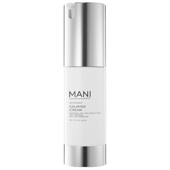 Mani M.D. Antioxidant Calming Cream