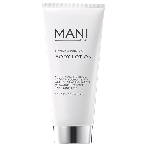 Mani M.D. Lifting & Firming Body Lotion