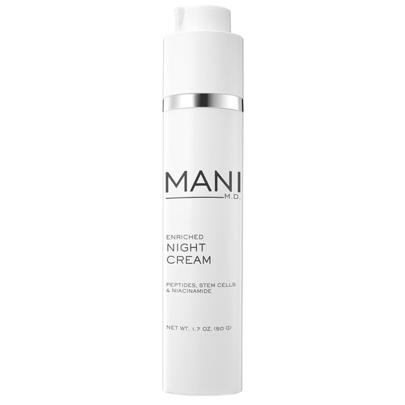 Mani M.D. Enriched Night Cream